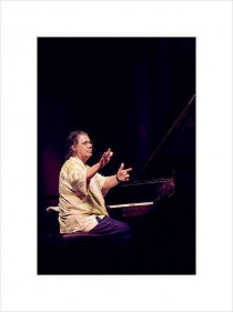 Chick Corea – with B. McFerrin in Essen