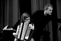 Valgeir Sigurosson / Sigriour Sunna Reynisdottir 2