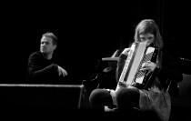 Valgeir Sigurosson / Sigriour Sunna Reynisdottir 1