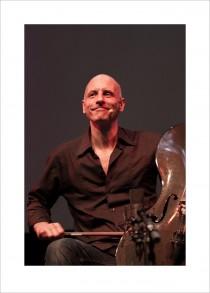 Erik_Friedlander, MoersFestival 2012