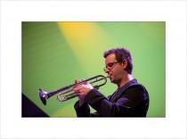 Eugene Ball – Andrea Keller Quartet @ MoersFestival 2007