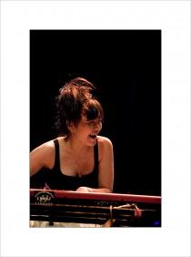 Hiromi @ MoersFestival 2007