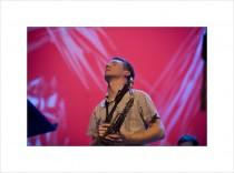 Ian Whitehurst – Andrea Keller Quartet @ MoersFestival 2007