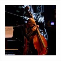 Ingrid Laubrock Anti House@MoersFestival 2012 – John Hébert