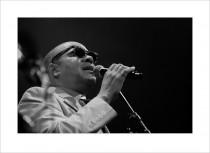 Joe Bowie's Defunkt n'EU Soul@MoersFestival 2012 – Joe Bowie