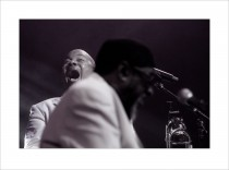 Joe Bowie's Defunkt n'EU Soul@MoersFestival 2012 – Joe Bowie & James 'Blood' Ulmer