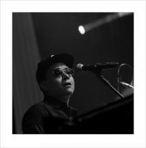 Jamiel Cornielo – Lakecia Benjamin & Soul Squad @MoersFestival 2012