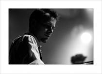 Jesse Fischer – Lakecia Benjamin & Soul Squad @MoersFestival 2012