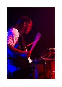 Joe Blaxx – Lakecia Benjamin & Soul Squad @MoersFestival 2012