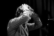 Achim Tang Tørn @ MoersFestival 2011 – Joe Hertenstein