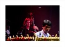 Myanmar meets Europe @MoersFestival 2012