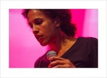 Joy Frempong- Phall Fatale @MoersFestival 2012