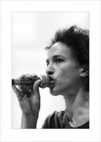 Joy Frempong – Phall Fatale @MoersFestival 2012