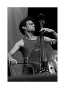 Joachim Florent – Radiation 10 @MoersFestival 2012