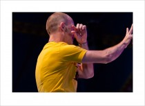 Jan Klare – The Dorf @MoersFestival 2012