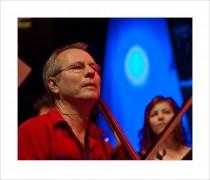 Ludger Schmidt – The Dorf @MoersFestival 2012