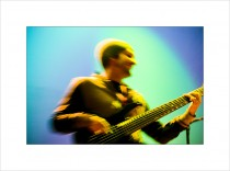 Tony Grey with Hiromi @ MoersFestival 2007