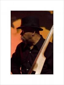 Tyrone Brown with Jamaaladin Tacuma's BASSO NOUVEAU @ MoersFestival 2005